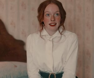 anne, woman, and annewithane image