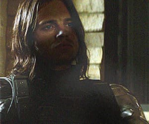 Avengers, the winter soldier, and captain america image