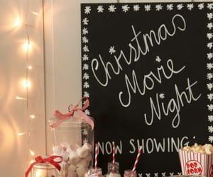 christmas, happiness, and snow image