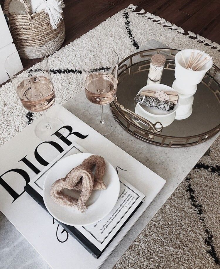 food, dior, and drink image