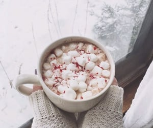 cold, decorations, and desserts image
