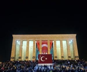 death, turkiye, and night image
