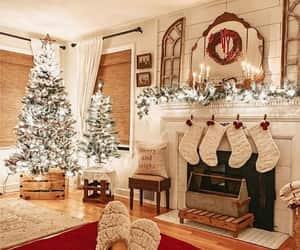 holidays, christmas spirit, and christmas image