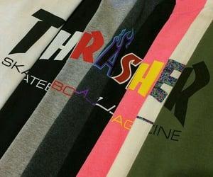 thrasher and grunge image