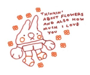 doodle and cute image