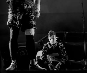 josh, tyler, and twenty one pilots image