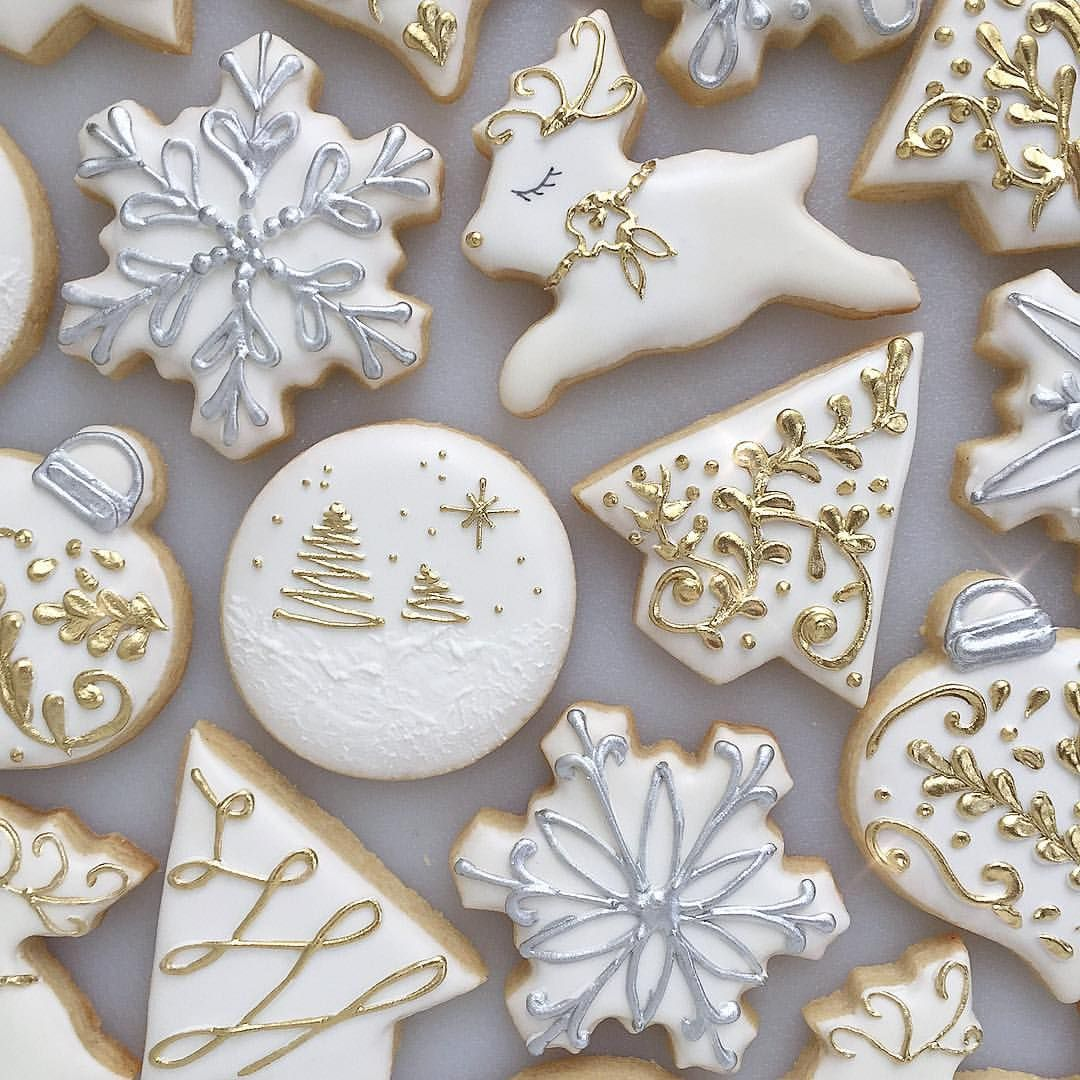 article, christmas cookies, and gingerbread man image