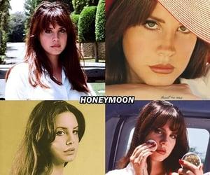 lady moon, lana del rey, and ladymoon image