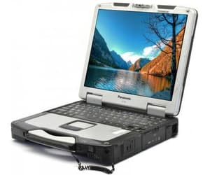 panasonic, UAE, and toughbook image