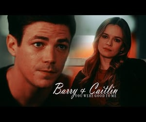 danielle panabaker, video, and the flash image