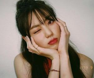 k-pop, clc, and 권은빈 image