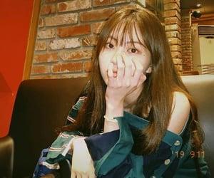 k-pop, clc, and eunbin image