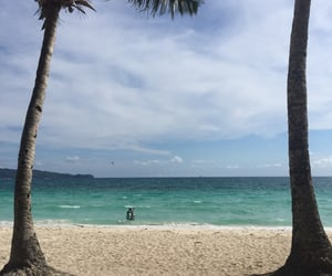 boracay, Philippines, and a image