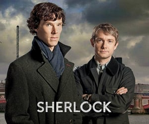 boys, tv series, and john watson image
