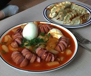 alternative, asian, and dumpling image