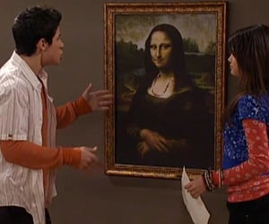 alex russo, art history, and disney image