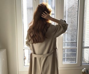 fashion, french, and hair image