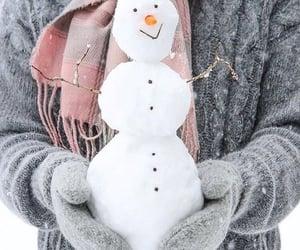 снег and зима image