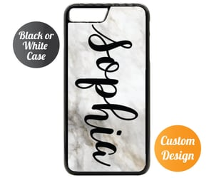 cover, etsy, and iphone7case image