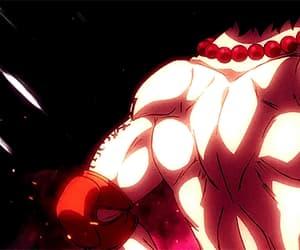 ace, sad, and anime image