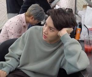 bts, jung hoseok, and kpop image