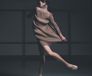ballet and fashion image