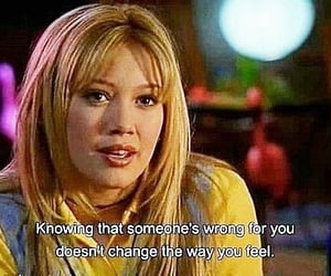 but, lizzie mcguire, and yeah image