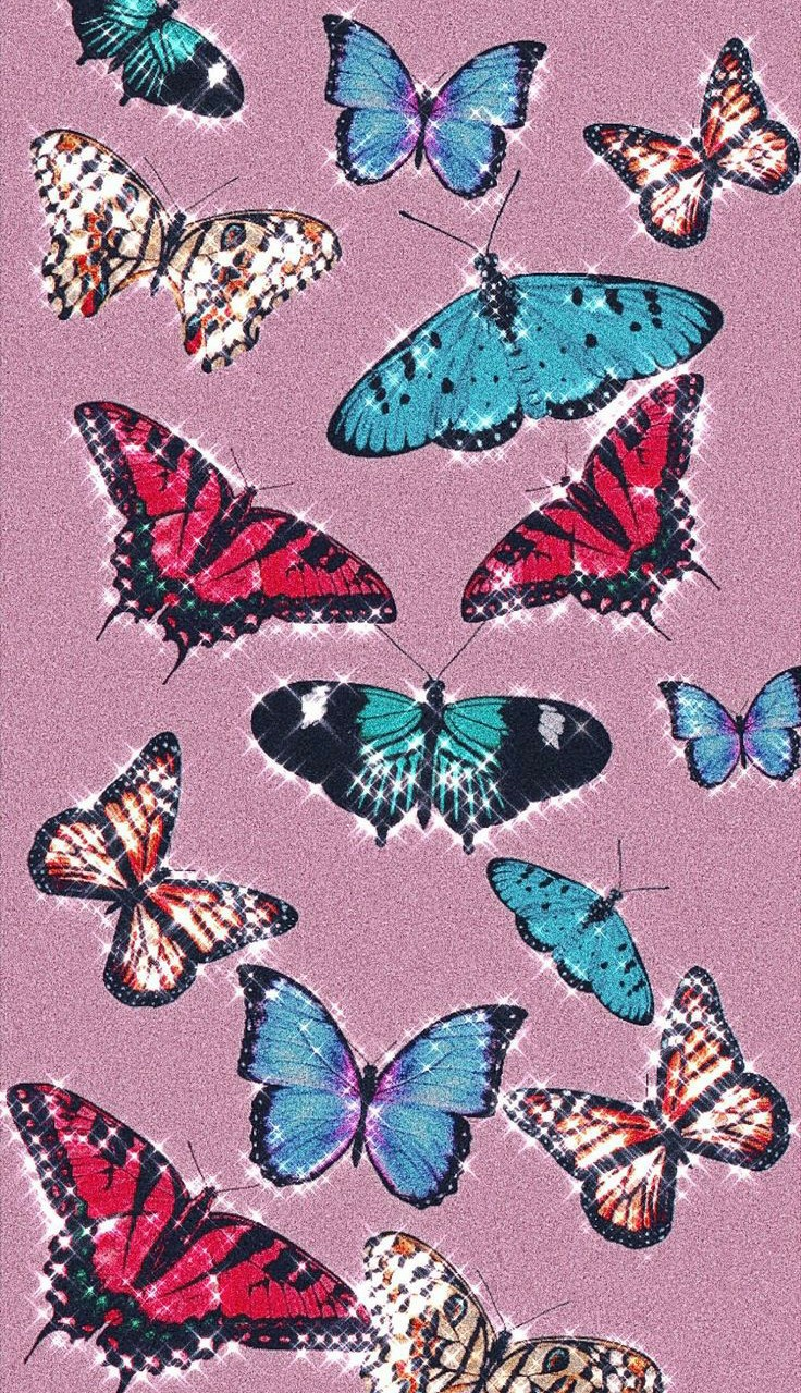 82 Images About Butterfly On We Heart It See More About