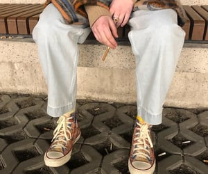 aesthetic, converse, and inspiration image