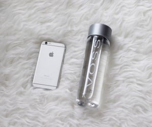 iphone, voss, and apple image