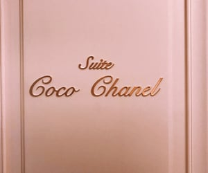 chanel, coco chanel, and luxury image
