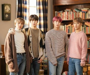 coming home, cute, and nct image