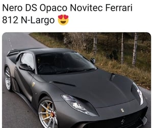 black, cars, and ferrari image