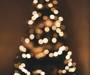 christmas aesthetic image