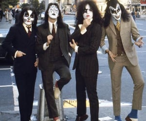 kiss, classic, and gene simmons image