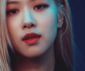 gif, blinks, and park chae-young image