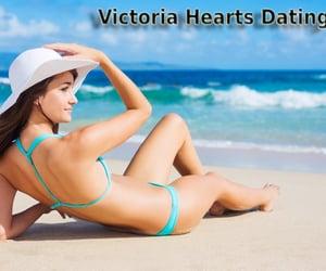 victoria hearts and victoriahearts image