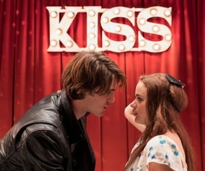 the kissing booth, jacob elordi, and couple image