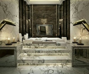marble, home, and design image