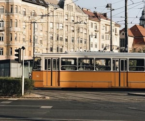 aesthetic, budapest, and city image