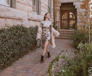 fashion, free people, and winter image