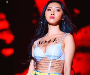 kpop, solar, and mamamoo image