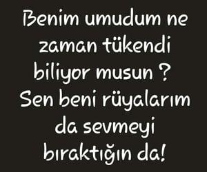 ask, türkcesöz, and sözler image