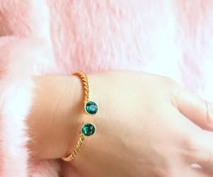 etsy, christmas jewelry, and fashion image