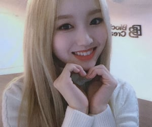 loona, go won, and gowon image
