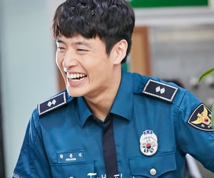 kdrama, kang ha neul, and when the camellia blooms image