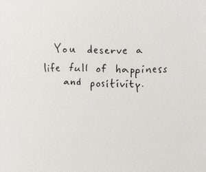 quotes, happiness, and positivity image