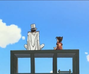 anime, nostalgia, and kudo shinichi image