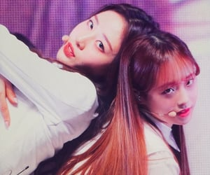 yves, lq chuu, and preview image