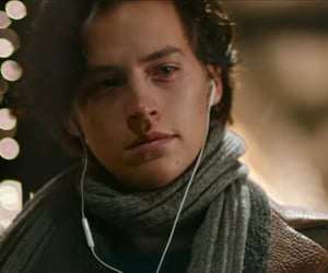 cole sprouse, five feet apart, and movie image
